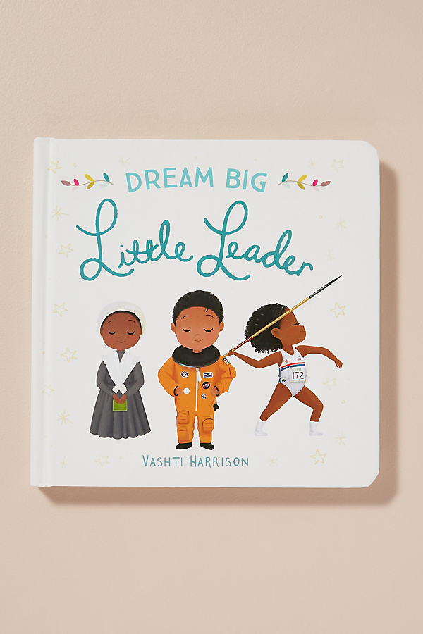 Dream Big Little Leader - Assorted