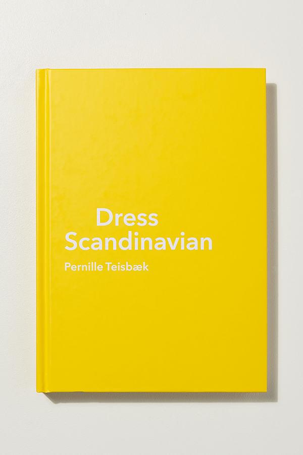 Buch: Dress Scandinavian - A/s