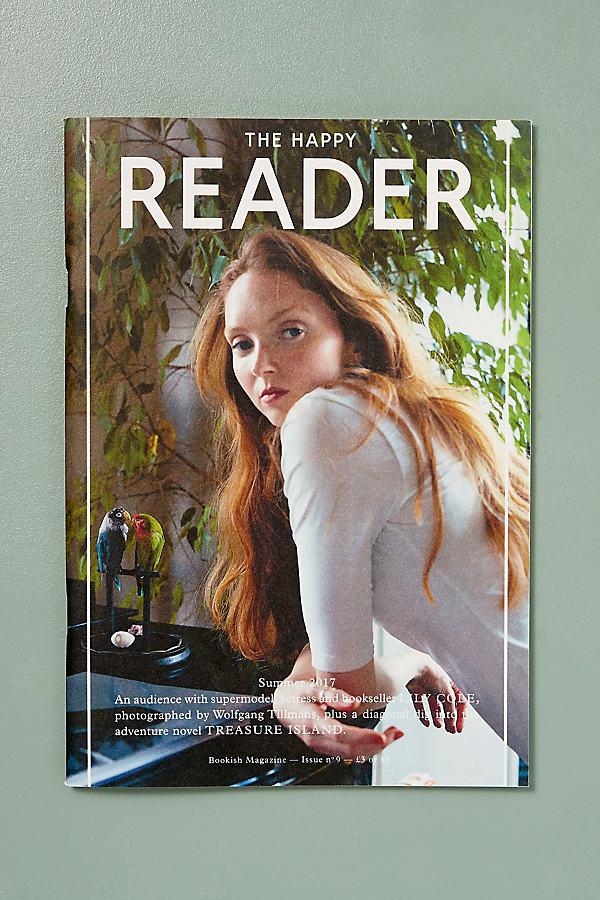 The Happy Reader: Ausgabe 9 - A/s