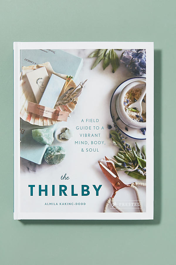 The Thirlby - White