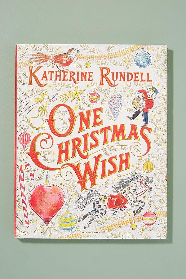 One Christmas Wish | Anthropologie DE