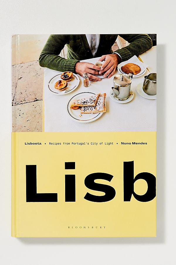 Lisboeta - Yellow