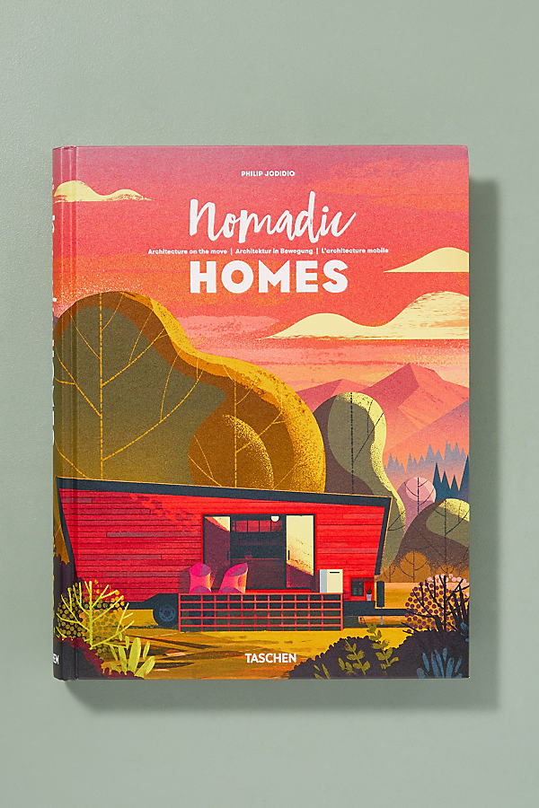 Nomadic Homes - A/s