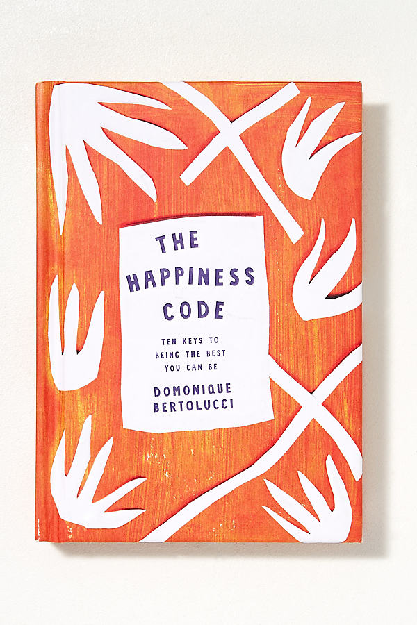 The Happiness Code - A/s
