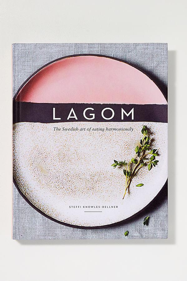 Lagom: The Swedish Art - Light Grey