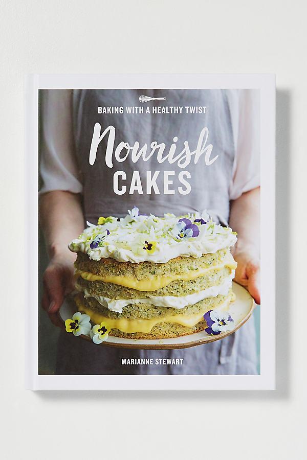 Nourish Cakes - Verschiedene