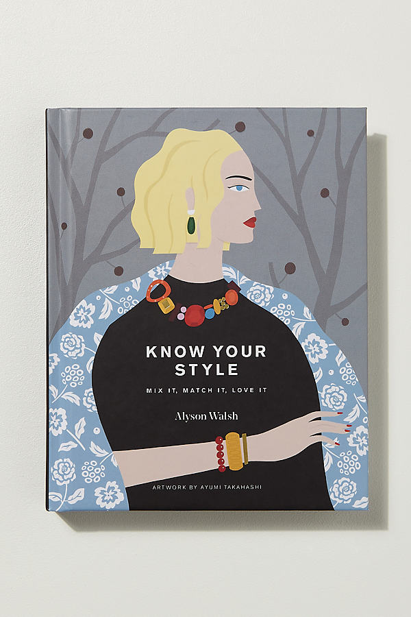 Buch: Know Your Style - A/s