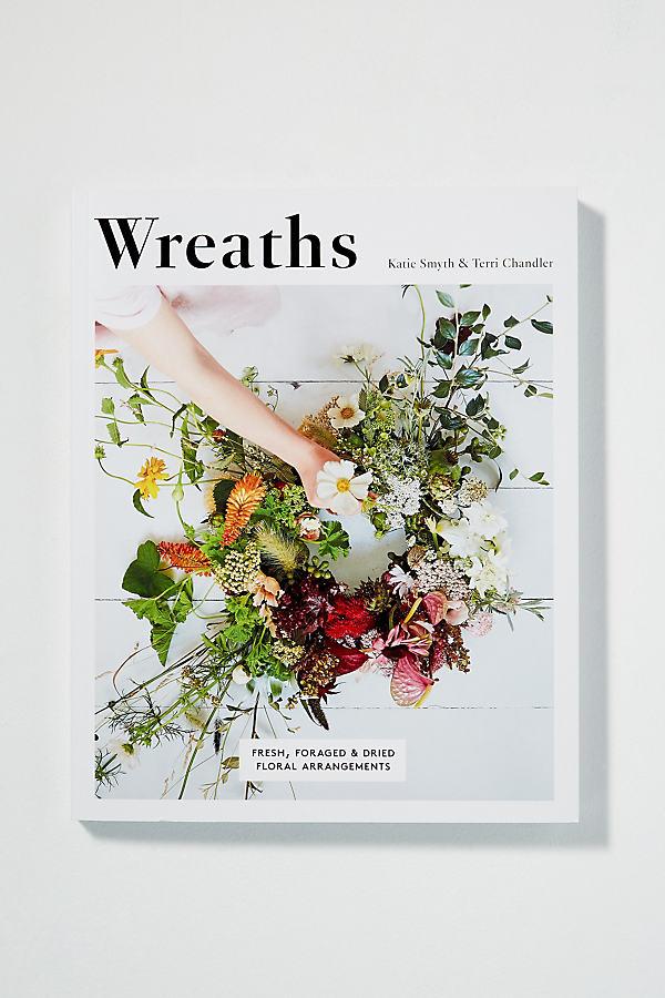 Buch: Wreaths - A/s