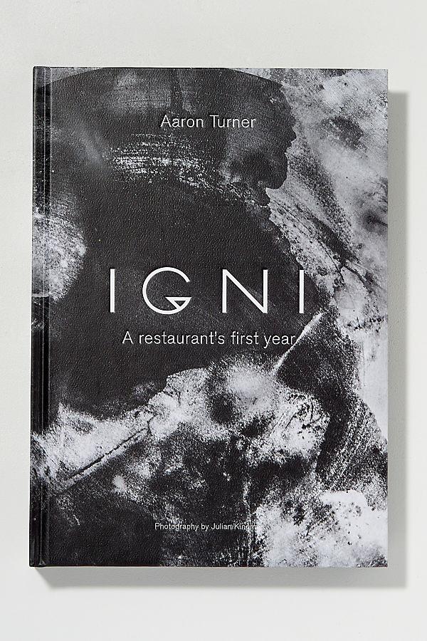 Igni - Grey Motif