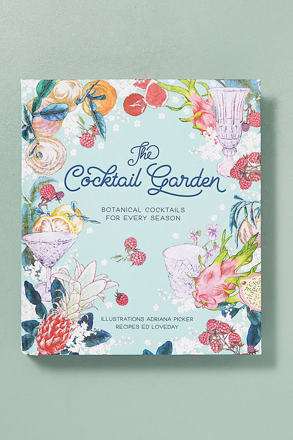 The Cocktail Garden - A/s