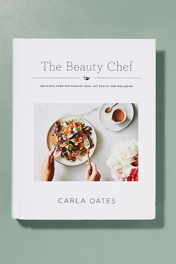 The Beauty Chef - White