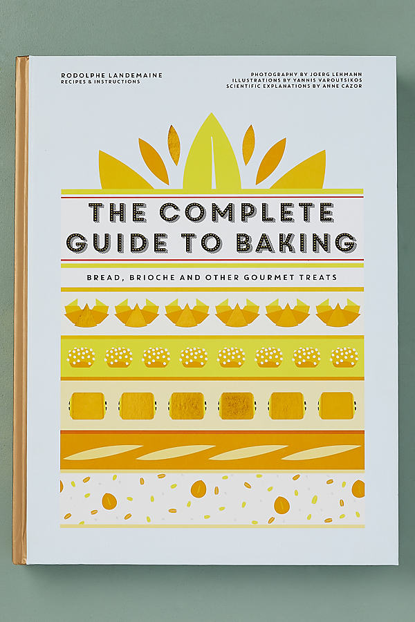 The Complete Guide to Baking - A/s
