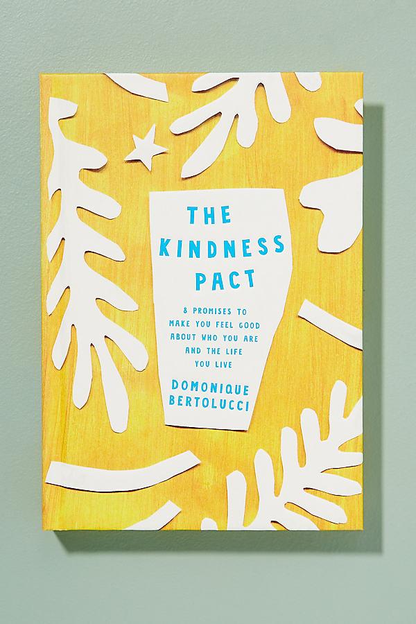 The Kindess Pact - Yellow