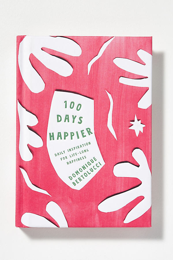 100 Days Happier - Rose