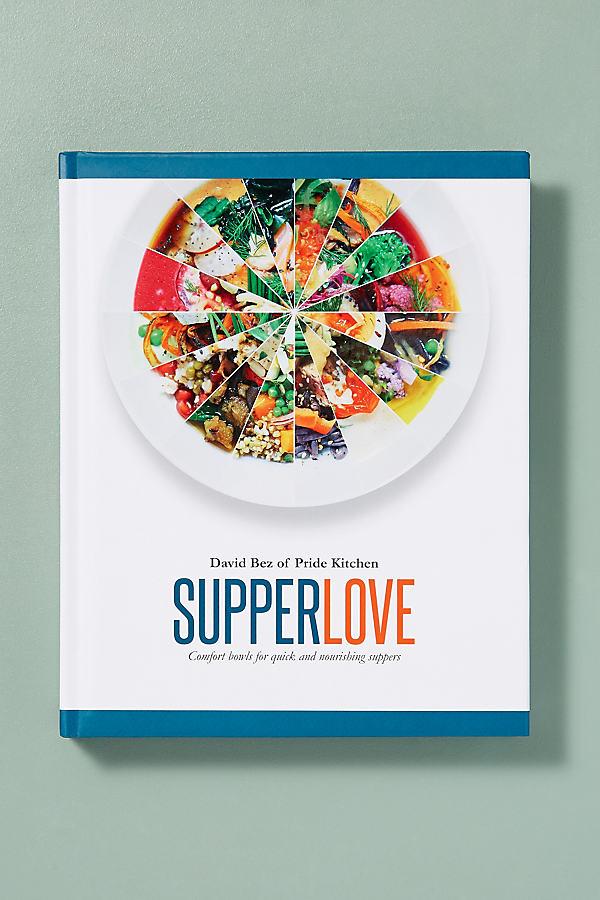 Supper Love - A/s