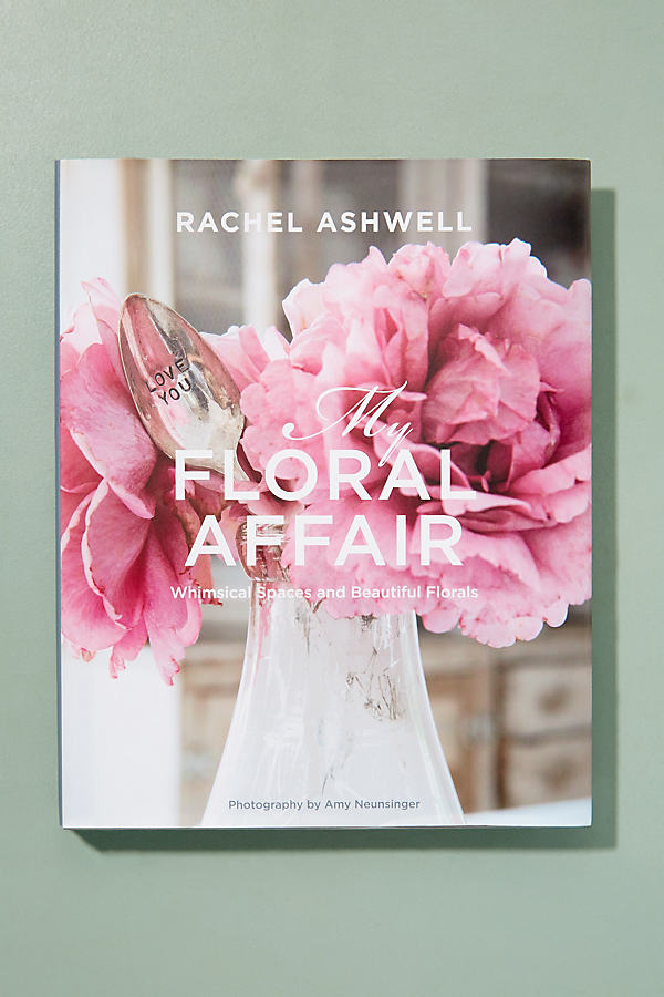 My Floral Affair - Pink