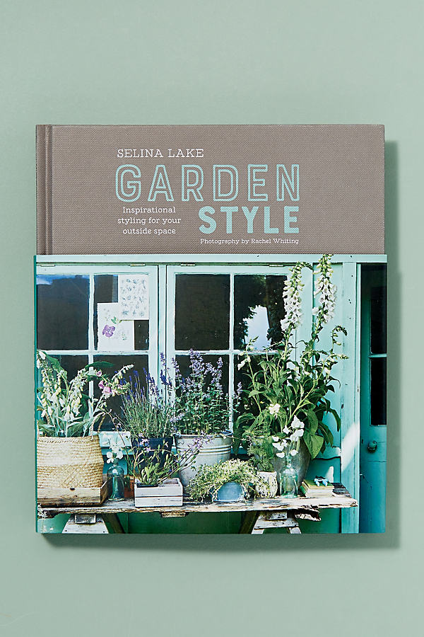 Garden Style - Grey