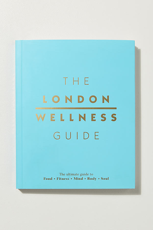 The London Wellness Guide - A/s