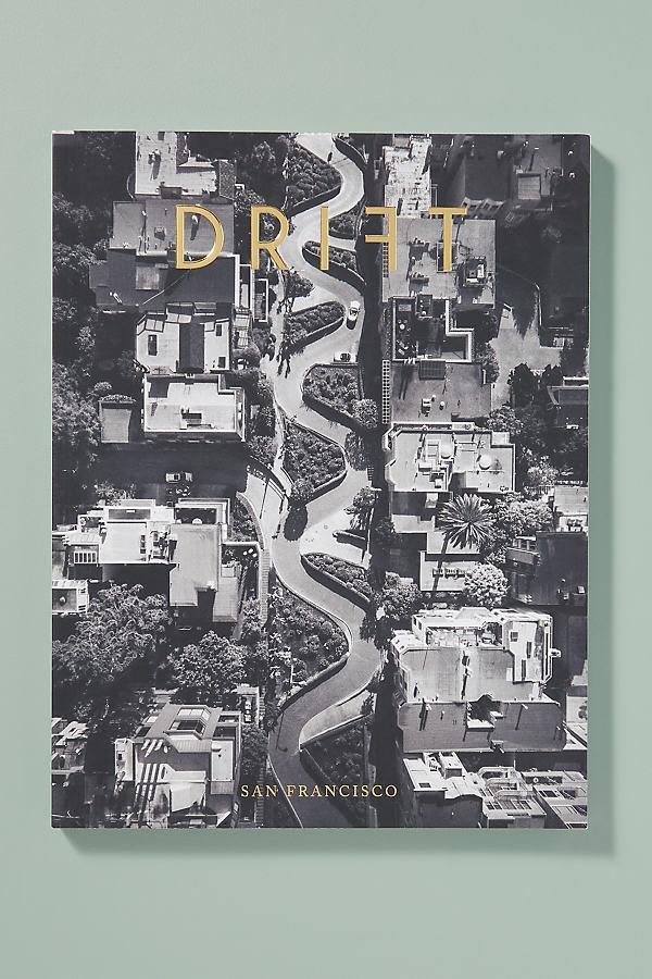 Drift Magazine Vol 7 - Assorted