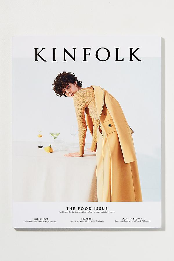 Kinfolk - A/s