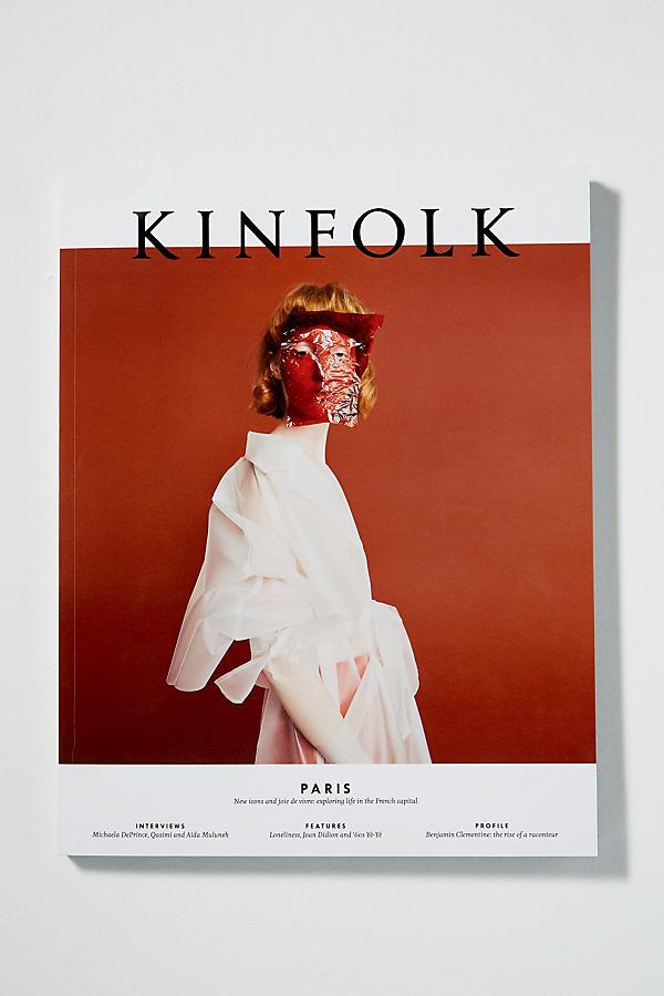 Kinfolk Band 27 - Blue