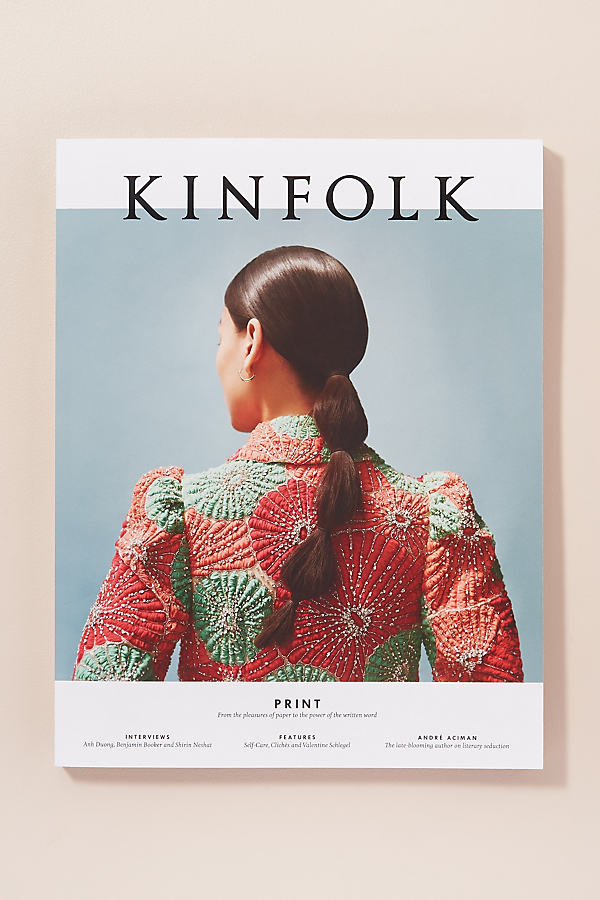 Kinfolk Magazine, Ausgabe 29 - Assorted