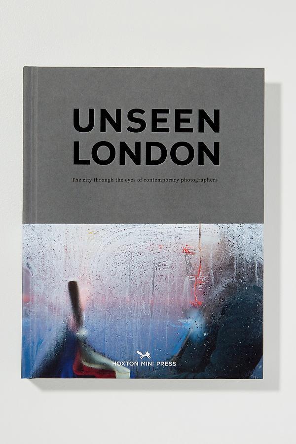 Unseen London (Unbekanntes London) - Wedgewood ...