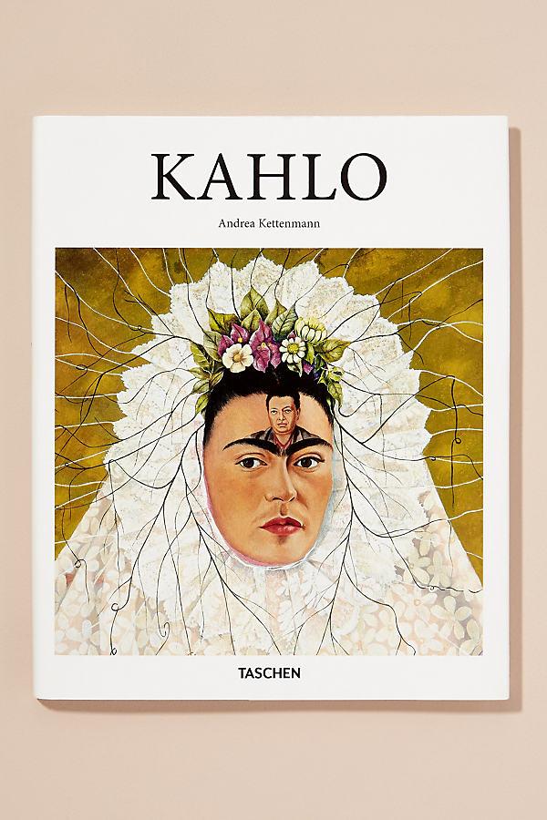 Buch – Kahlo - Sortiert