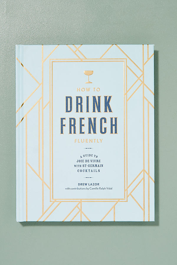 Drink French - Mint