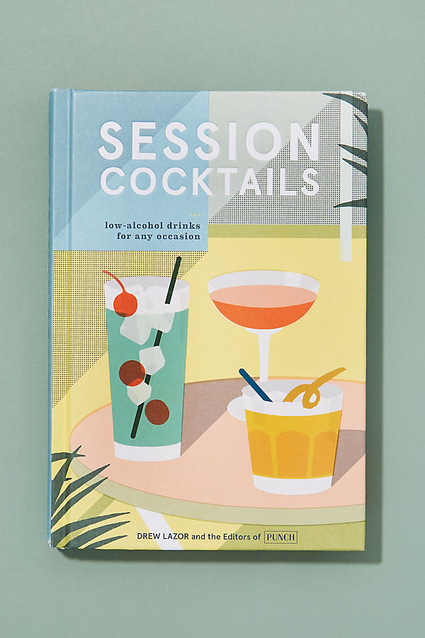 Session Cocktails - Assorted