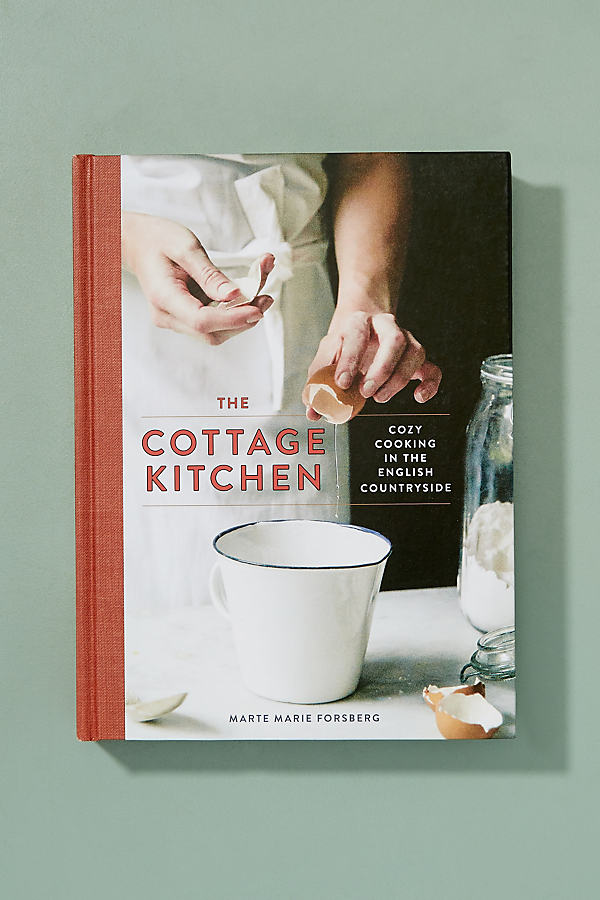The Cottage Kitchen - Honey