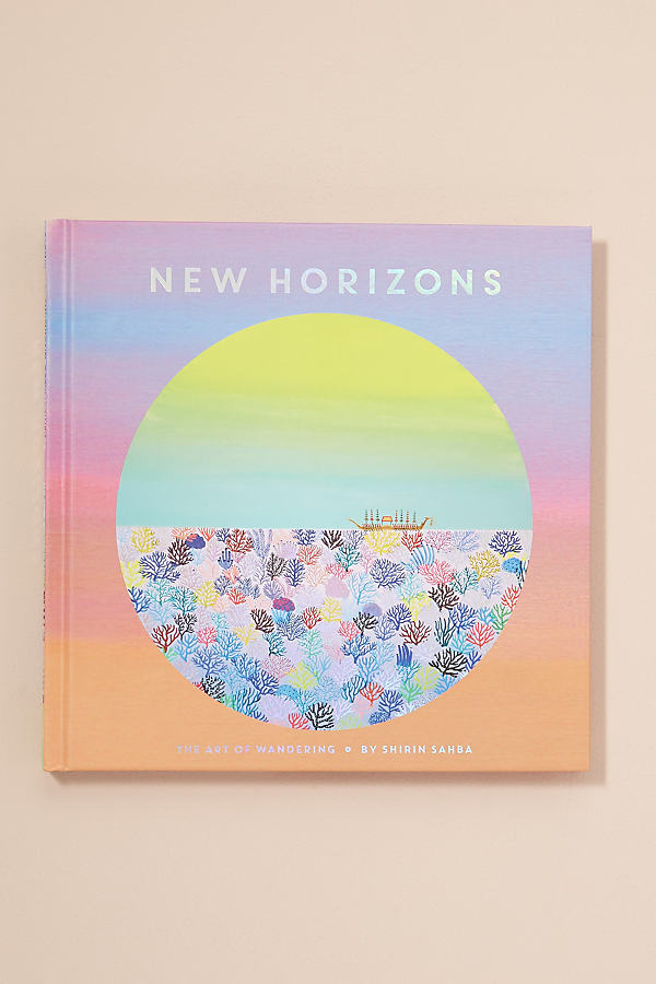 New Horizons - Sortiert