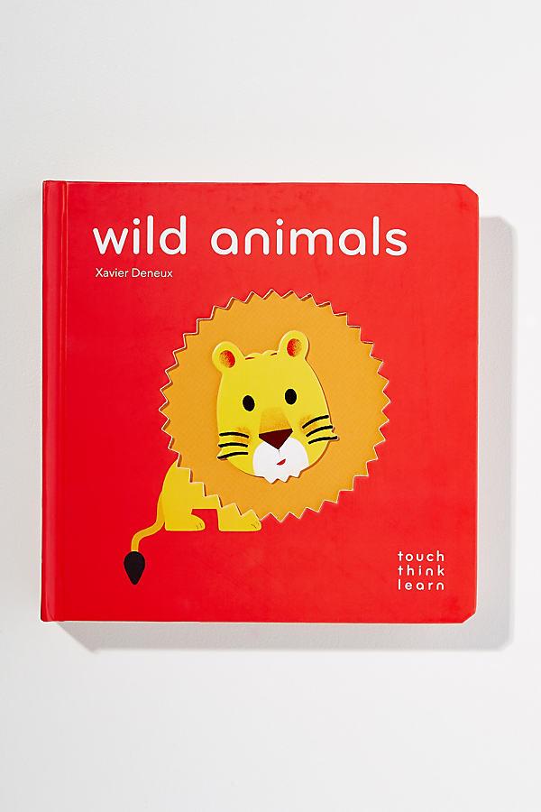 Wilde Tiere - Bright Red