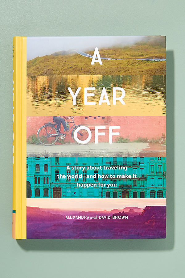 A Year Off - Assorted
