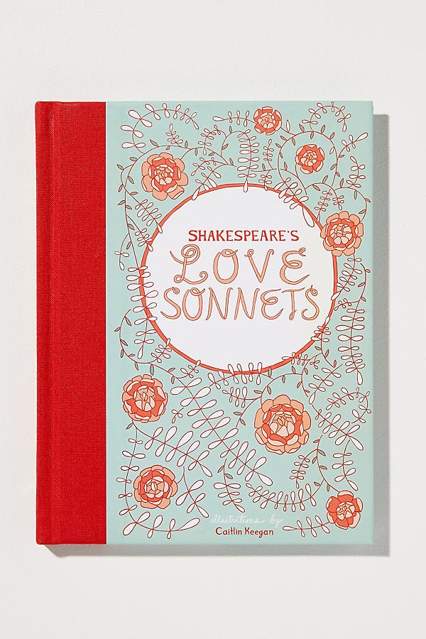 Buch: Shakespeare´s Love Sonnets - Mint