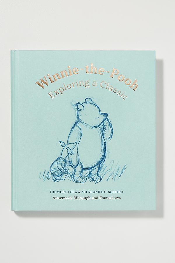 Winnie The Pooh Book - Mint