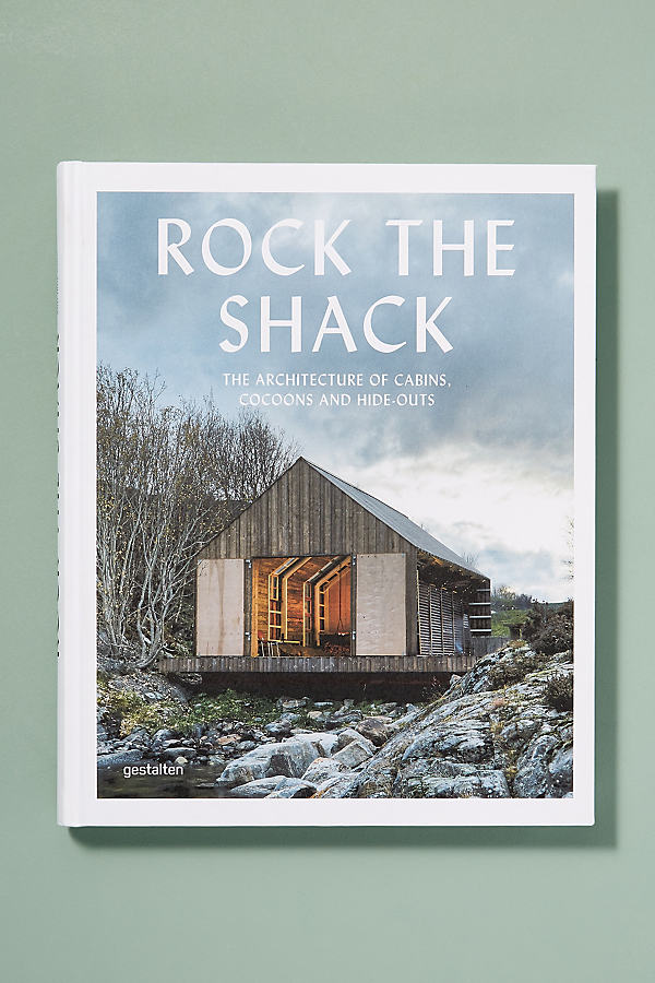 Rock The Shack - A/s