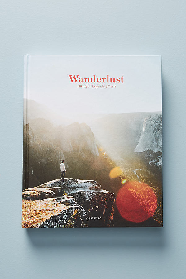 Wanderlust - A/s