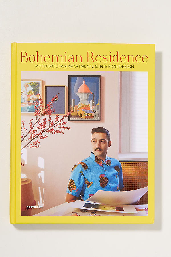Buch: Bohemian Residence - Assorted