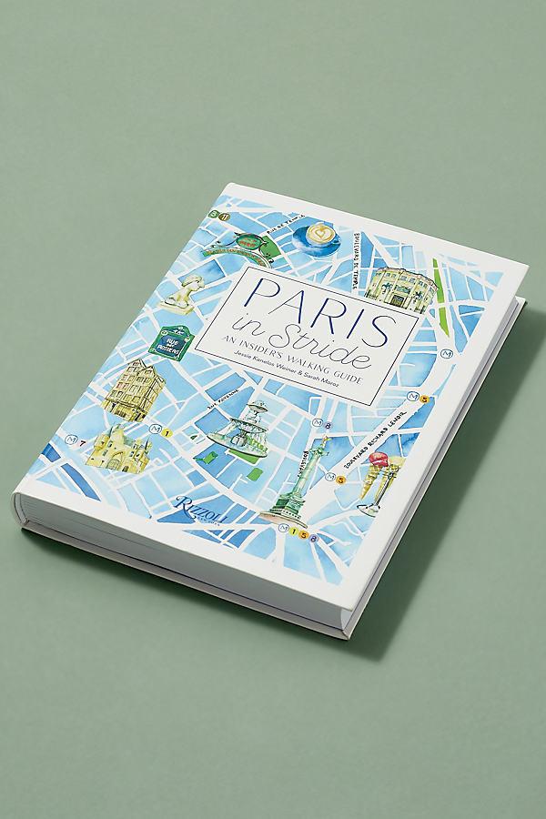 Paris In Stride - Assorted