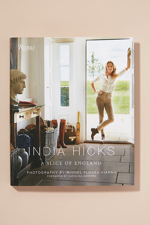 India Hicks: A Slice of England - Assorted