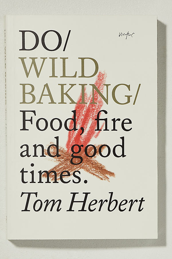 Do: Wild Baking - White