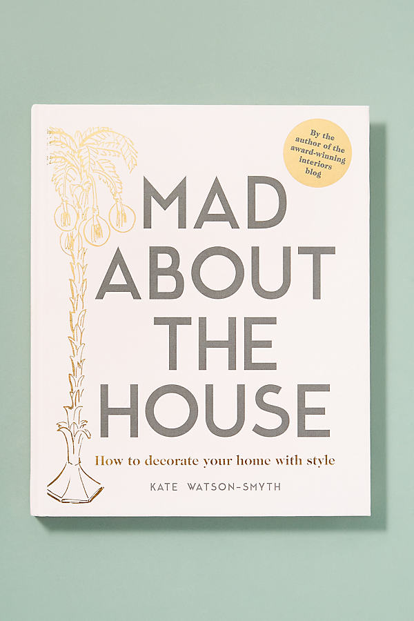 Buch – Mad About The House - Pink