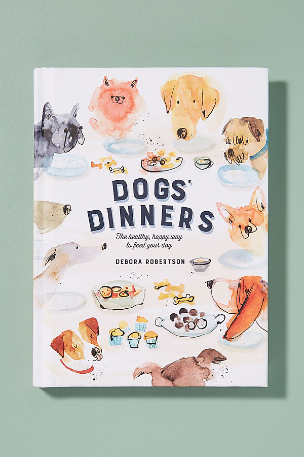 Dogs' Dinners - Assorted