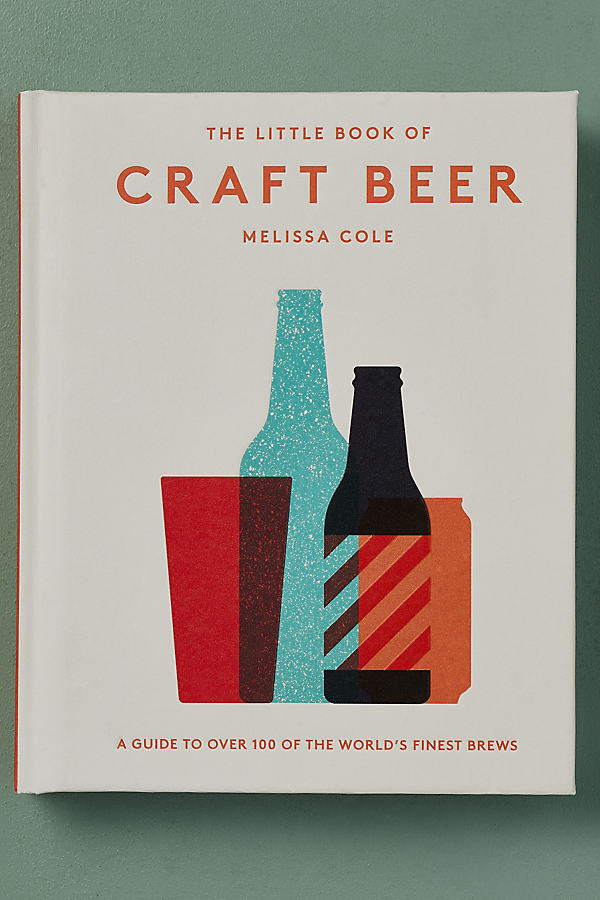 The Little Book Of Craft Beer - A/s