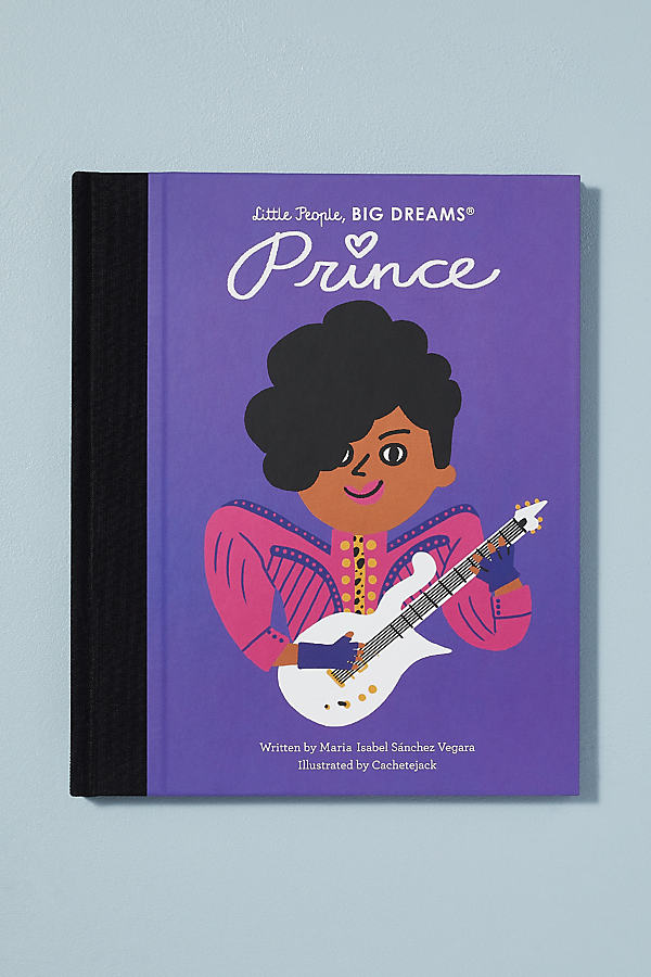 Little People: Prince