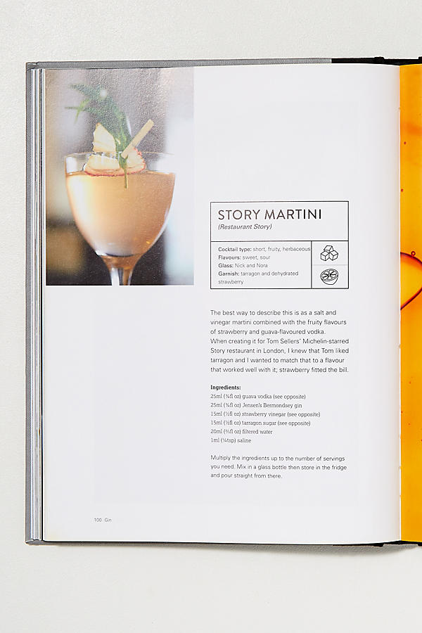 Slide View: 2: The Modern Cocktail