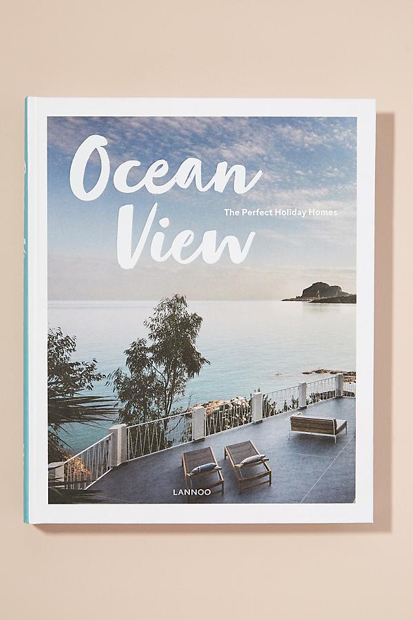 """Ocean View´´ - Blue"