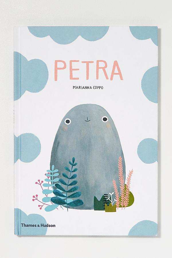 Petra - White