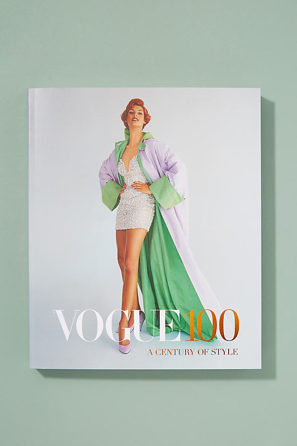 Vogue 100: A Century of Style - Assorted